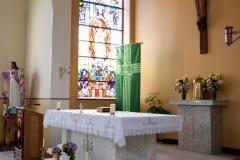 Aughoose Church-3