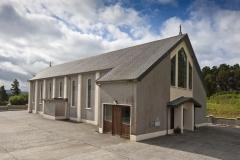 Aughoose Church