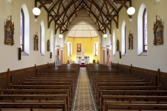 Ballycastle Church-2