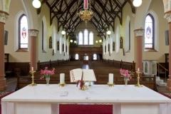 Ballycastle Church-3