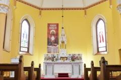 Ballycastle Church-4