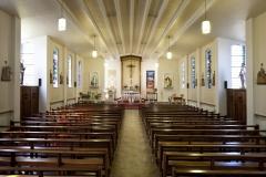 Belmullet Church-5