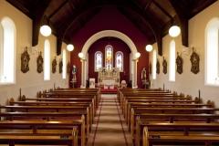 Bofeenaun Church-1