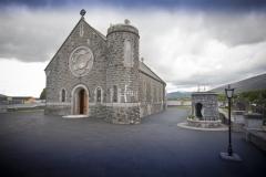 Bofeenaun Church-6