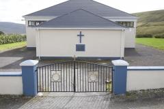 Carrowteige Church-1