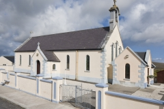 Cornboy Church-1