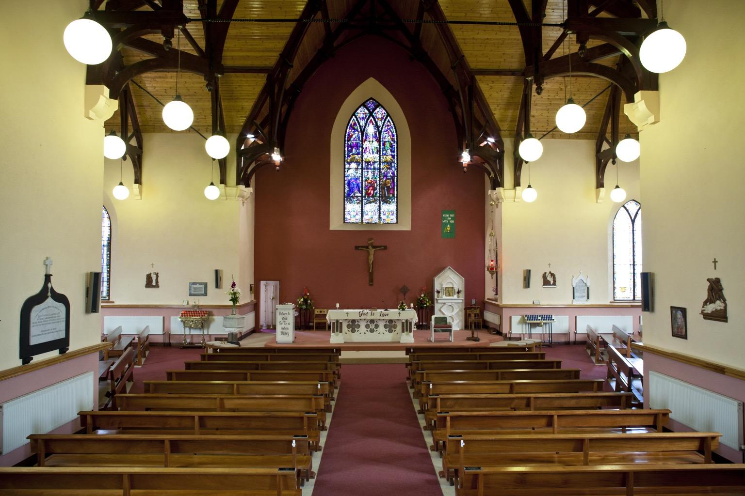 Parish Details | Diocese of Killala