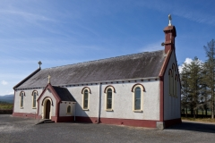 Keenagh Church-01