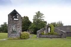 Kilglass Church-01
