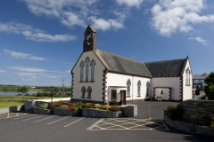 Killala Church-01