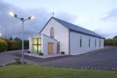 Moygownagh Church 1