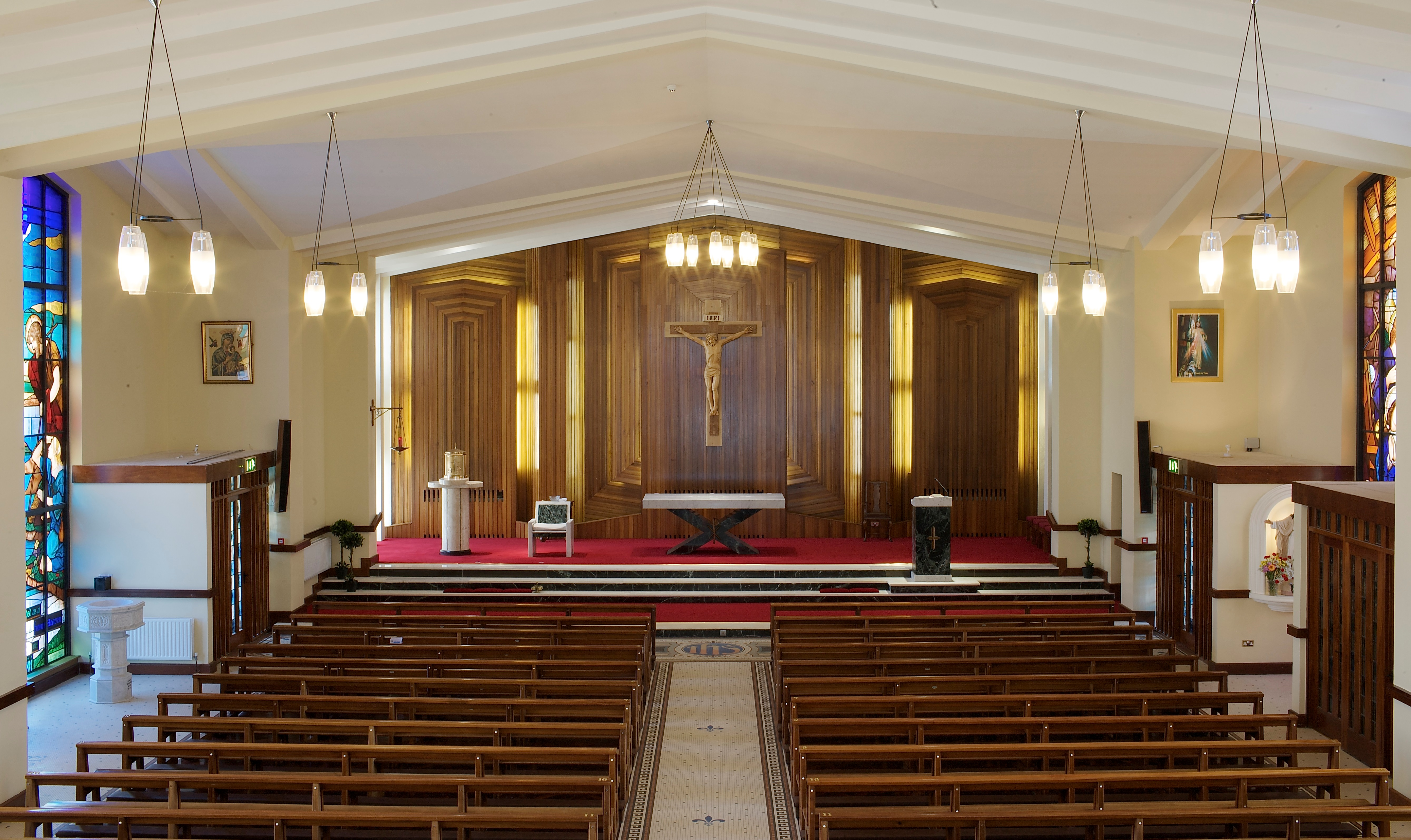 Enniscrone-Church