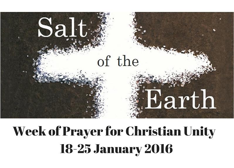 Christian-Unity-Week