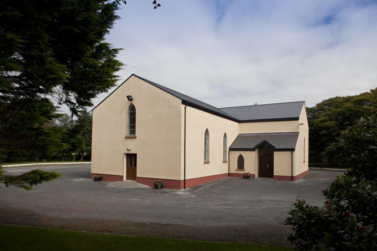 Ballycroy Church