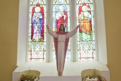 Ballycroy Church-4