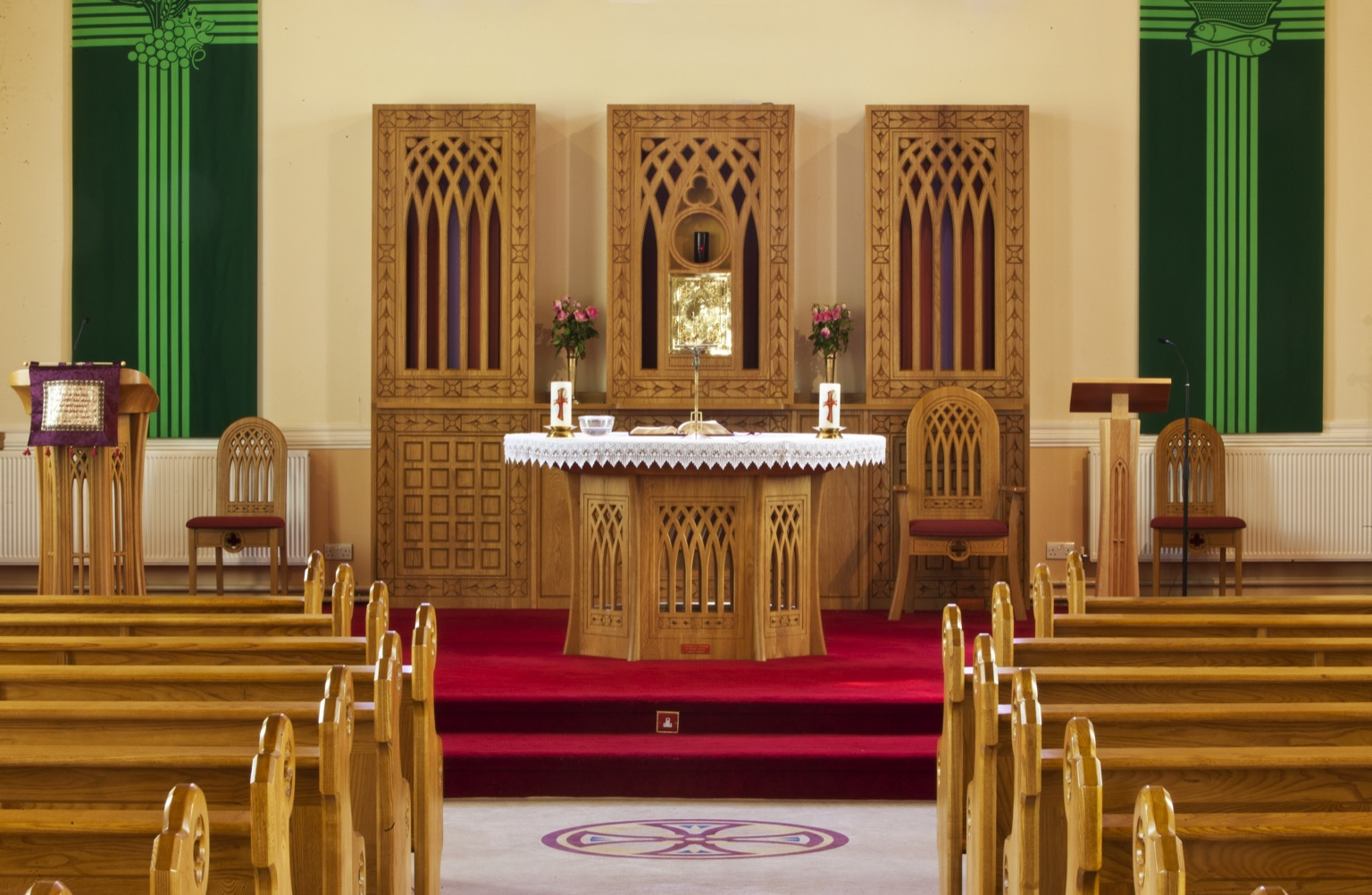 Banger Church-3