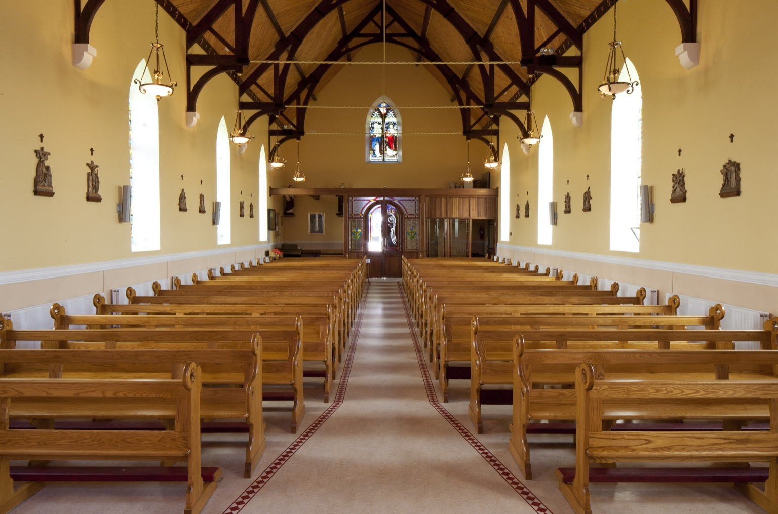 Banger Church-4