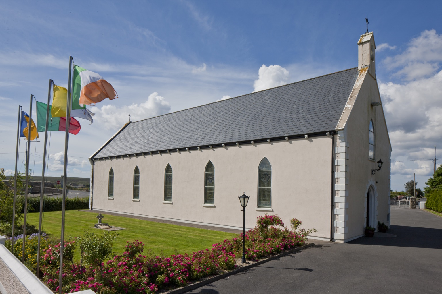 Banger Church