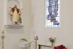 Belmullet Church-6