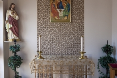 Belmullet Church-7