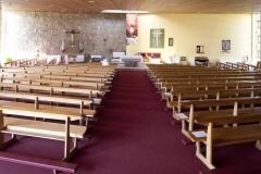 Binghamstown Church-3