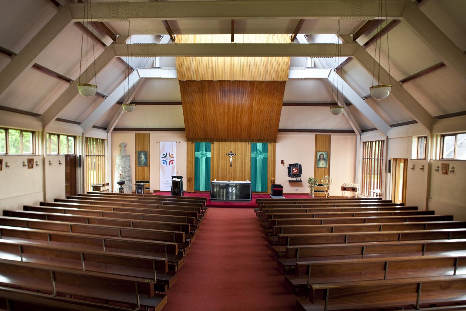 Castleconnor Church-4