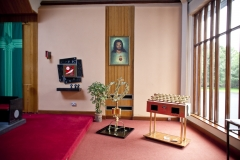 Castleconnor Church-5
