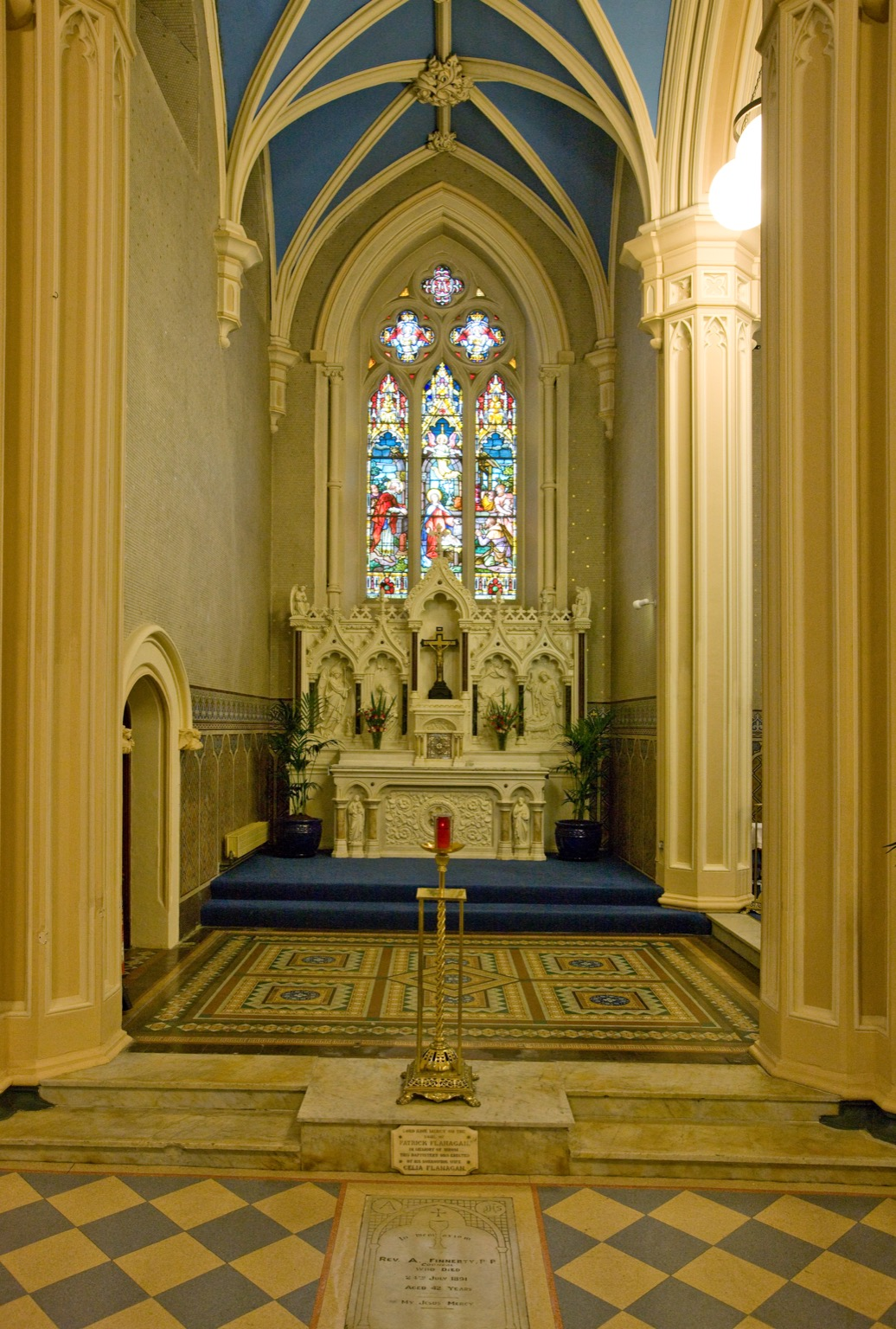 Cathedral Ballina-12