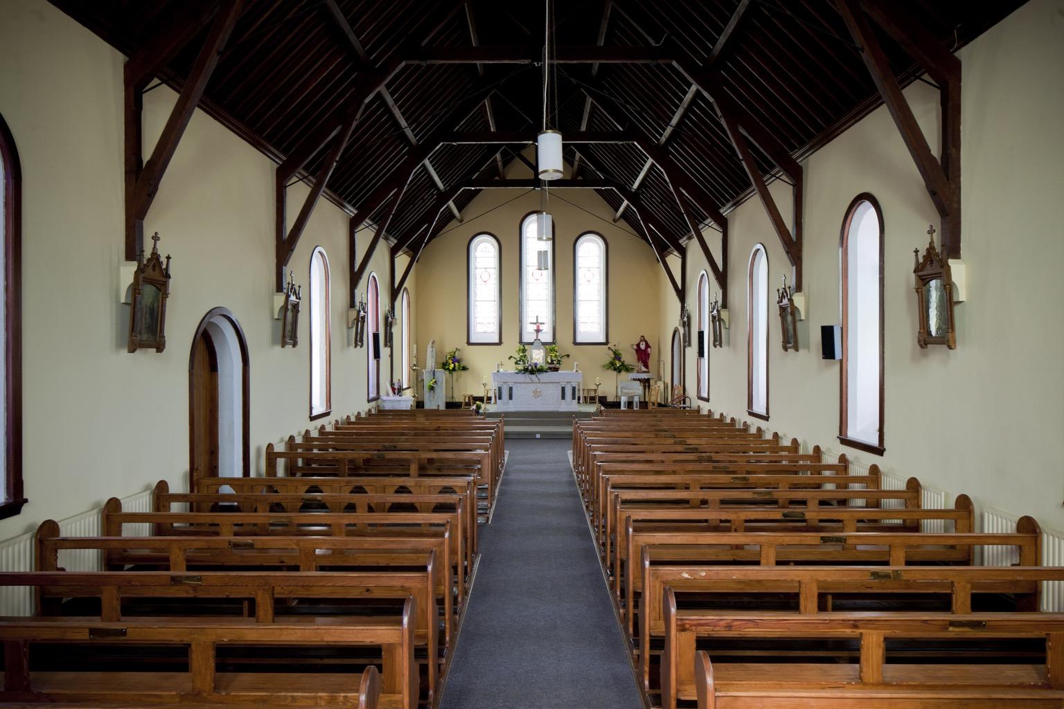 Cornboy Church-2