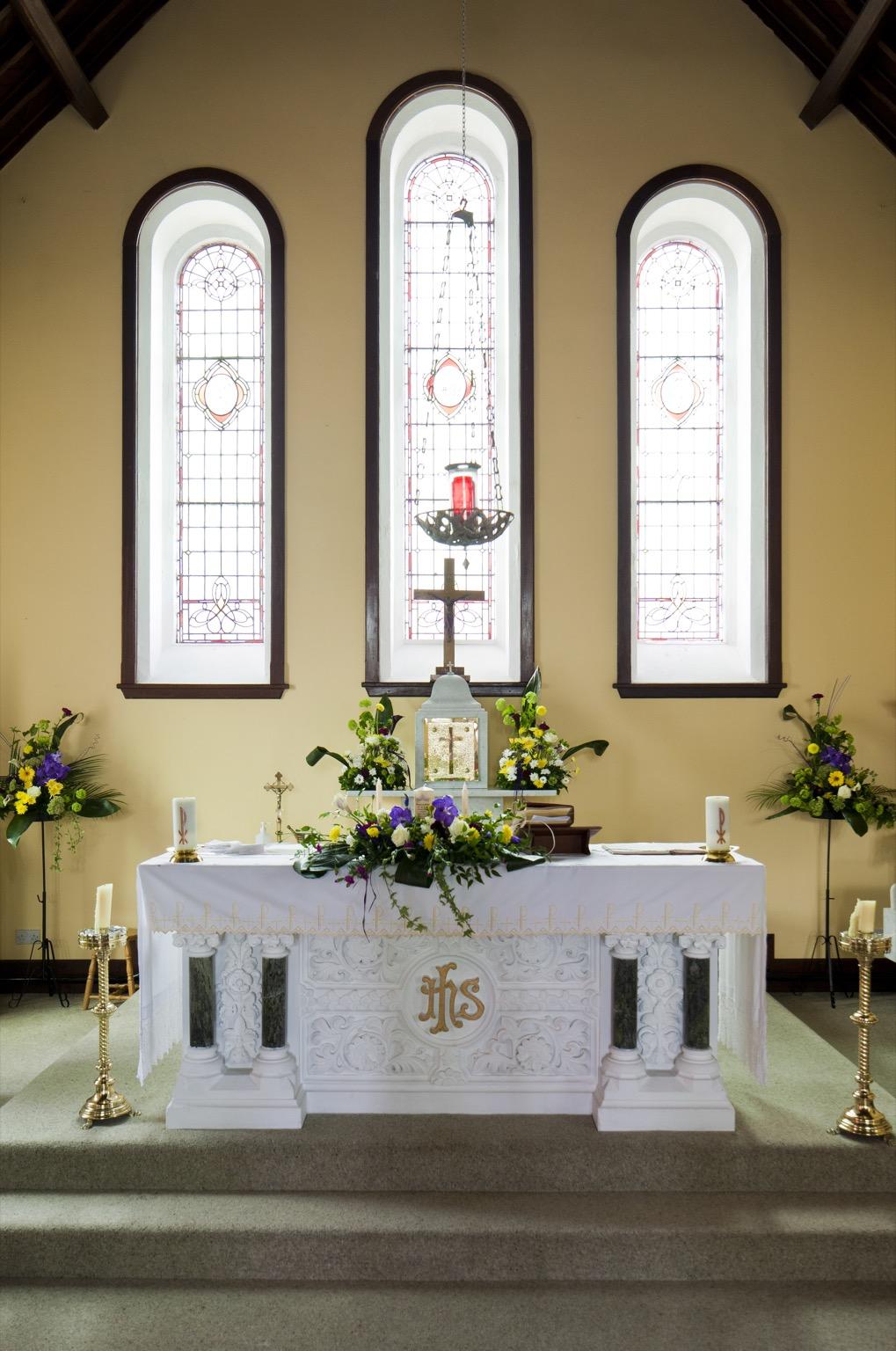 Cornboy Church-3