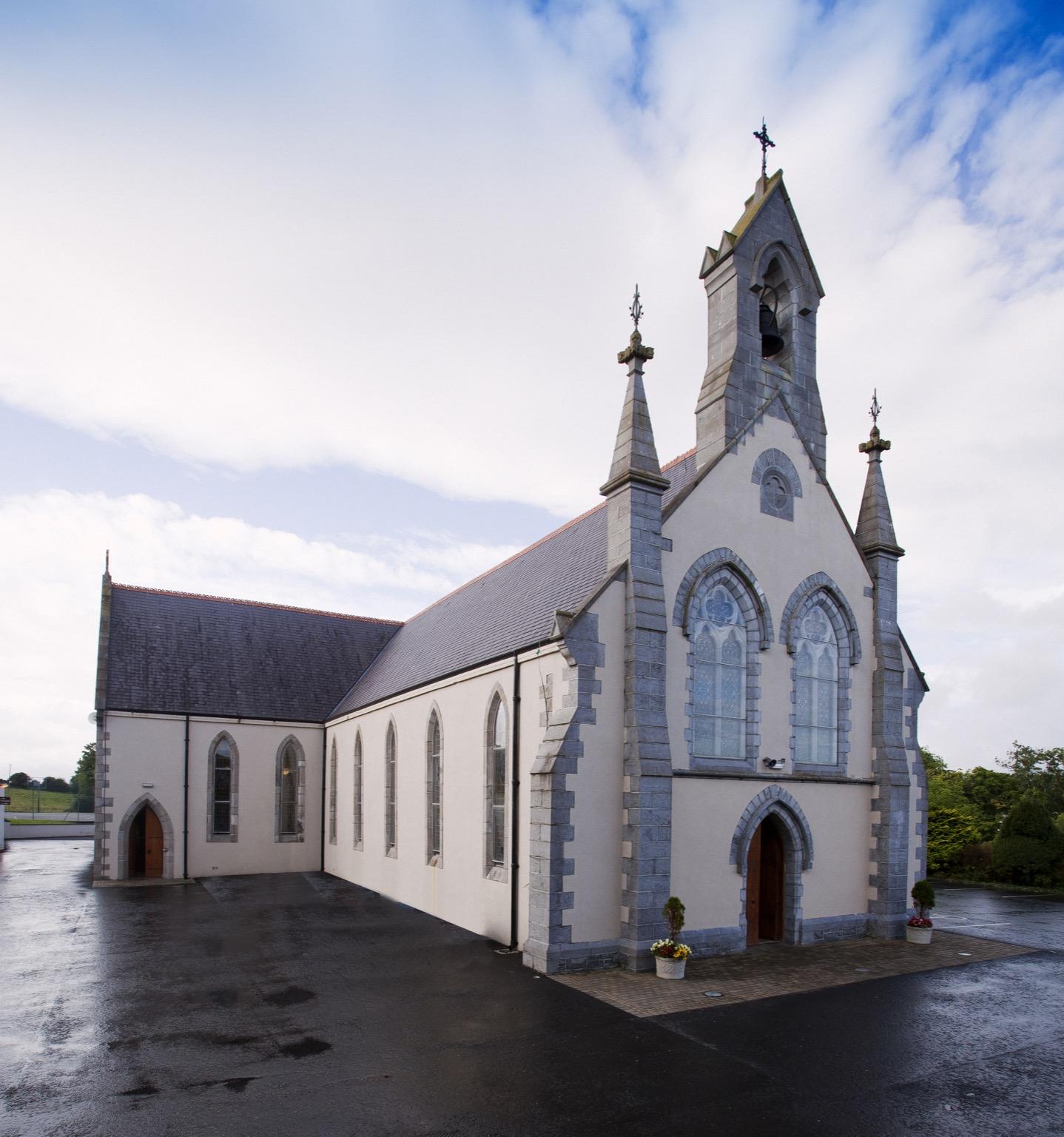 Crossmolina Church-2