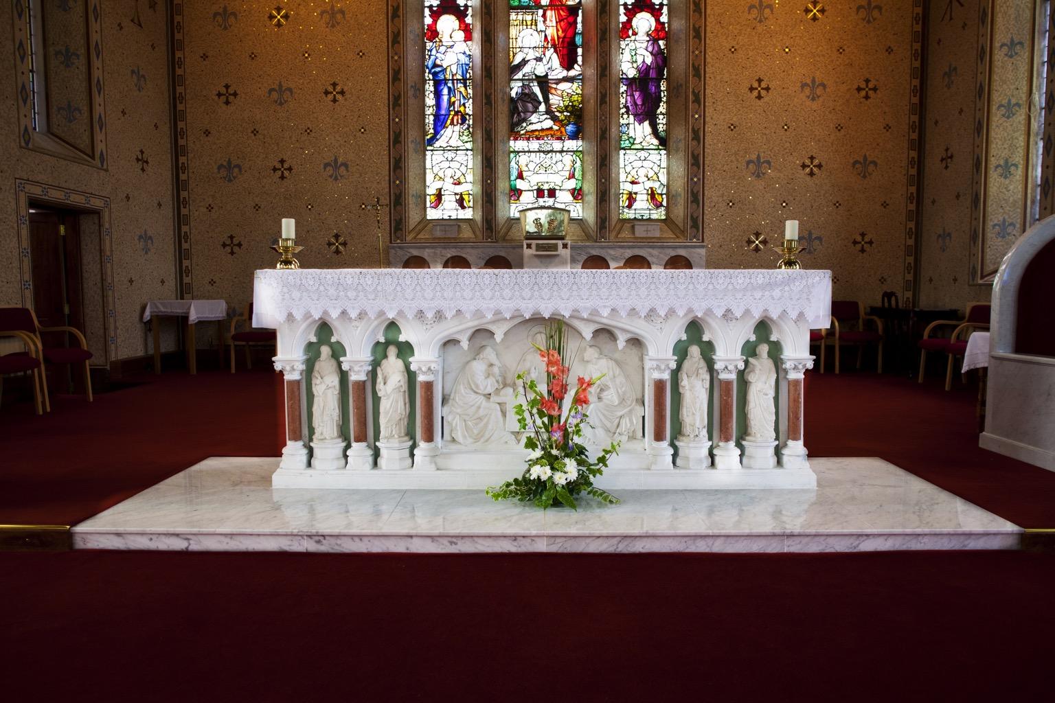 Crossmolina Church-5