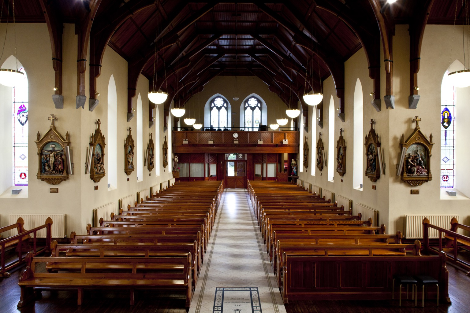 Crossmolina Church-6