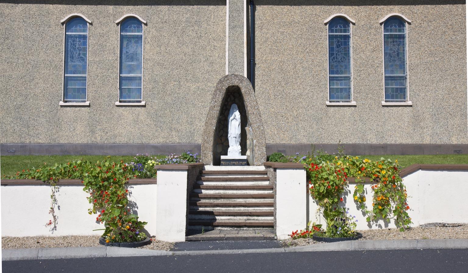 Doohoma Church-3