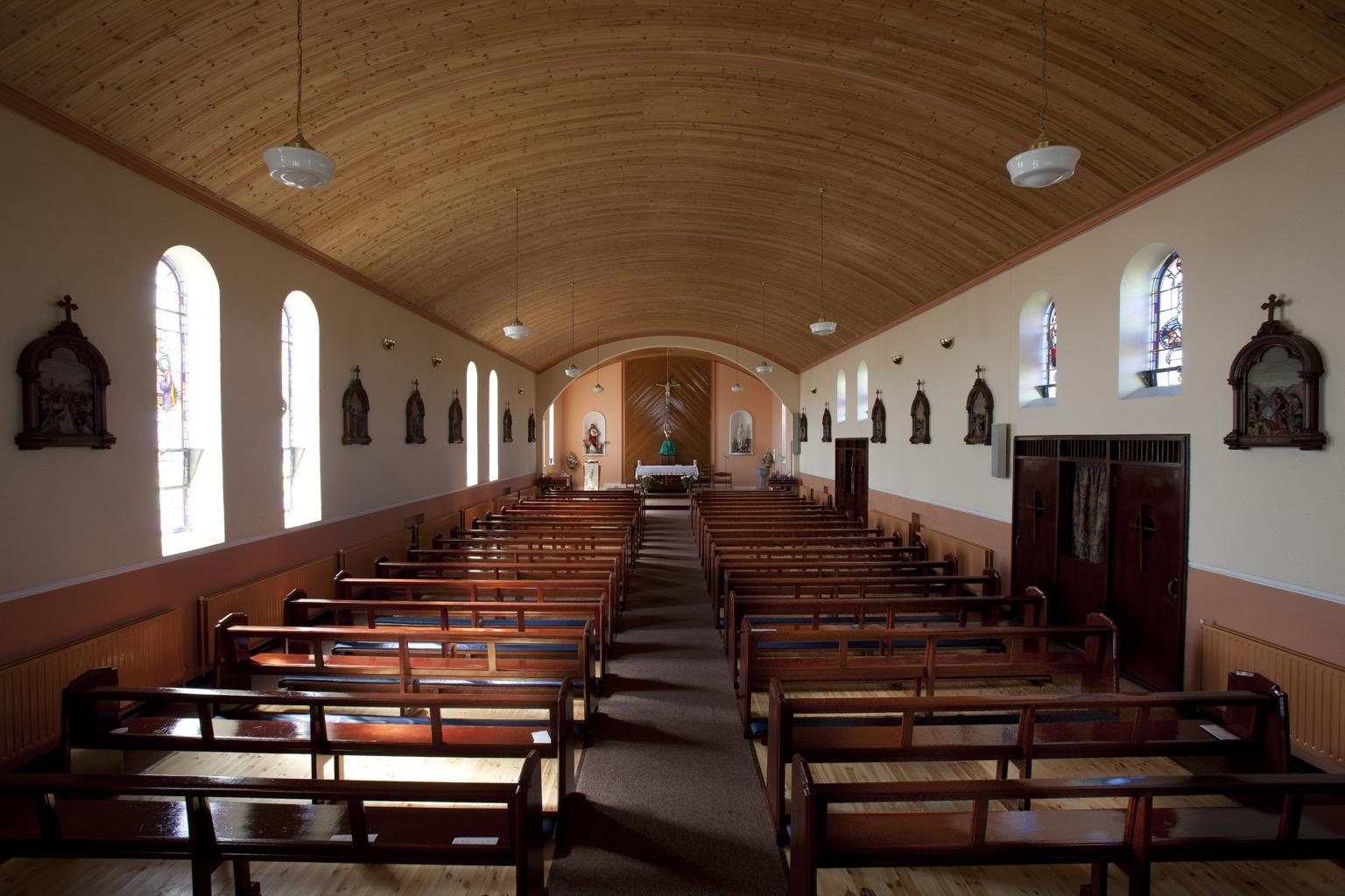 Doohoma Church-4