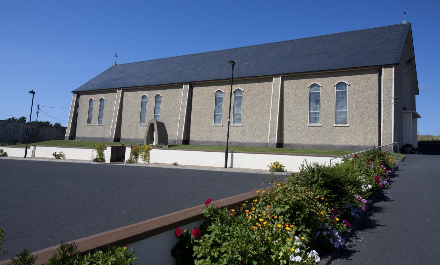Doohoma Church