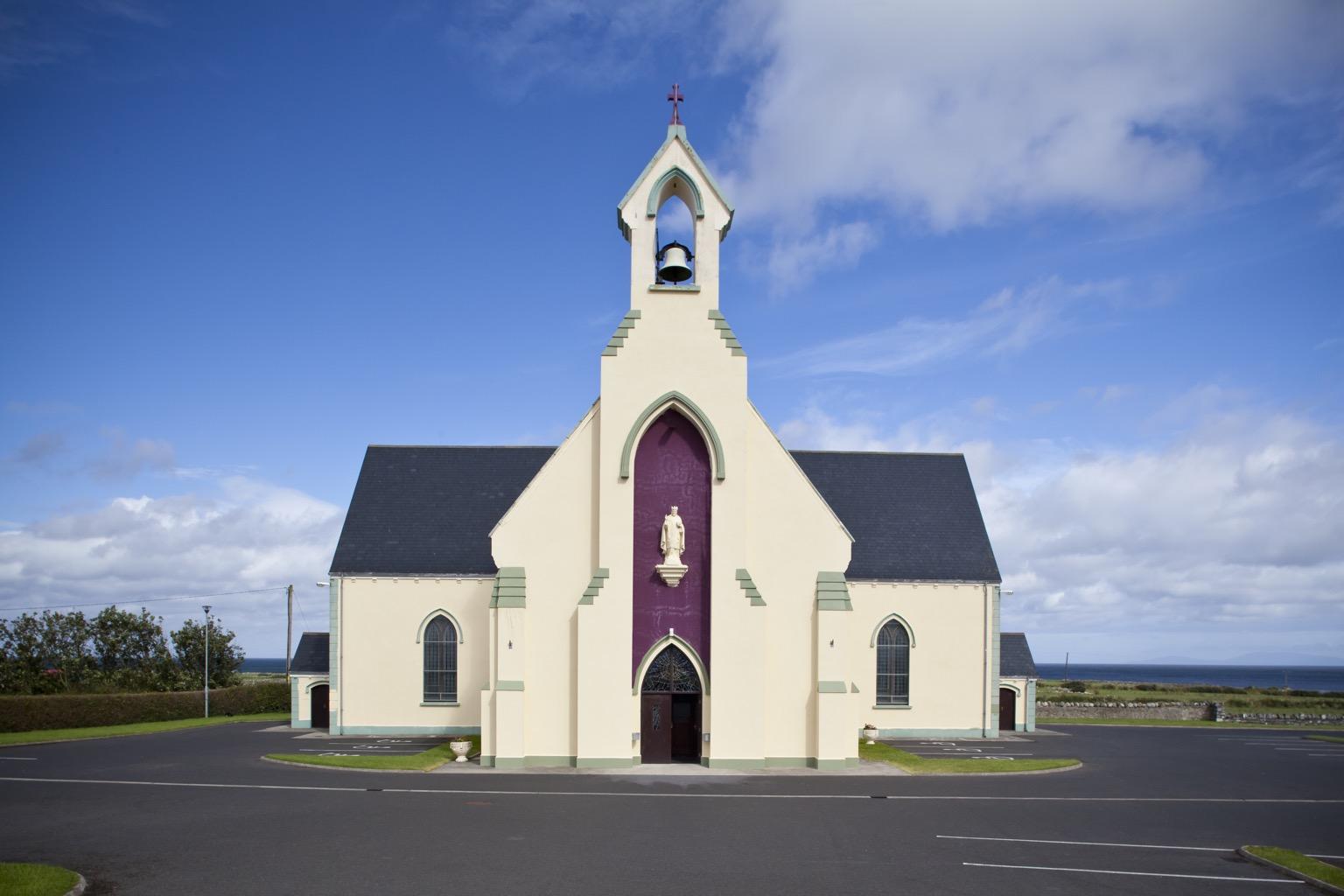 Easkey Church-01
