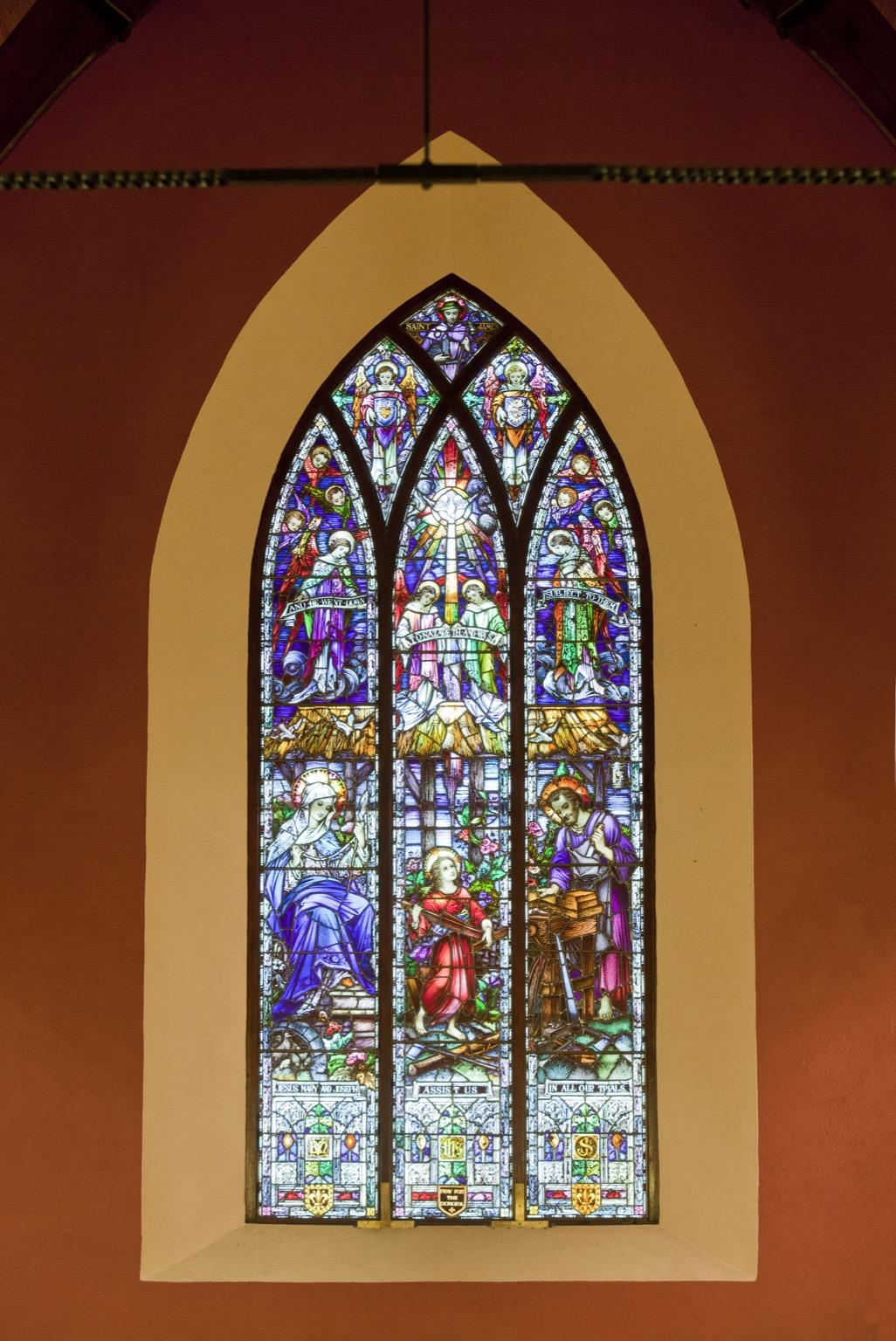 Easkey Church-04