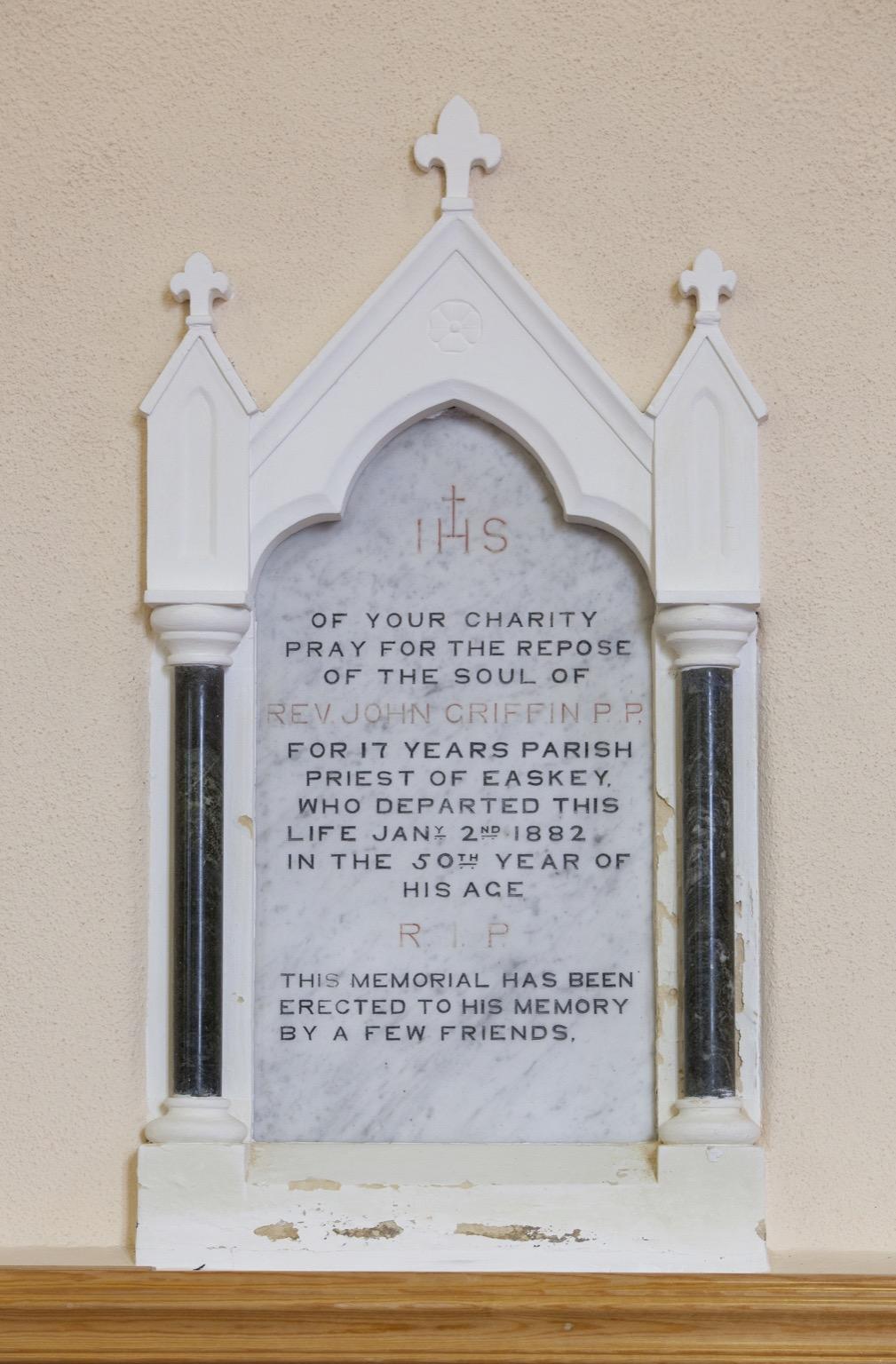 Easkey Church-07