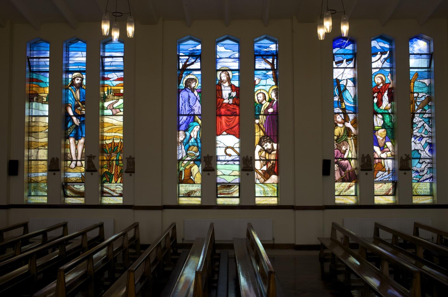 Enniscrone Church-02
