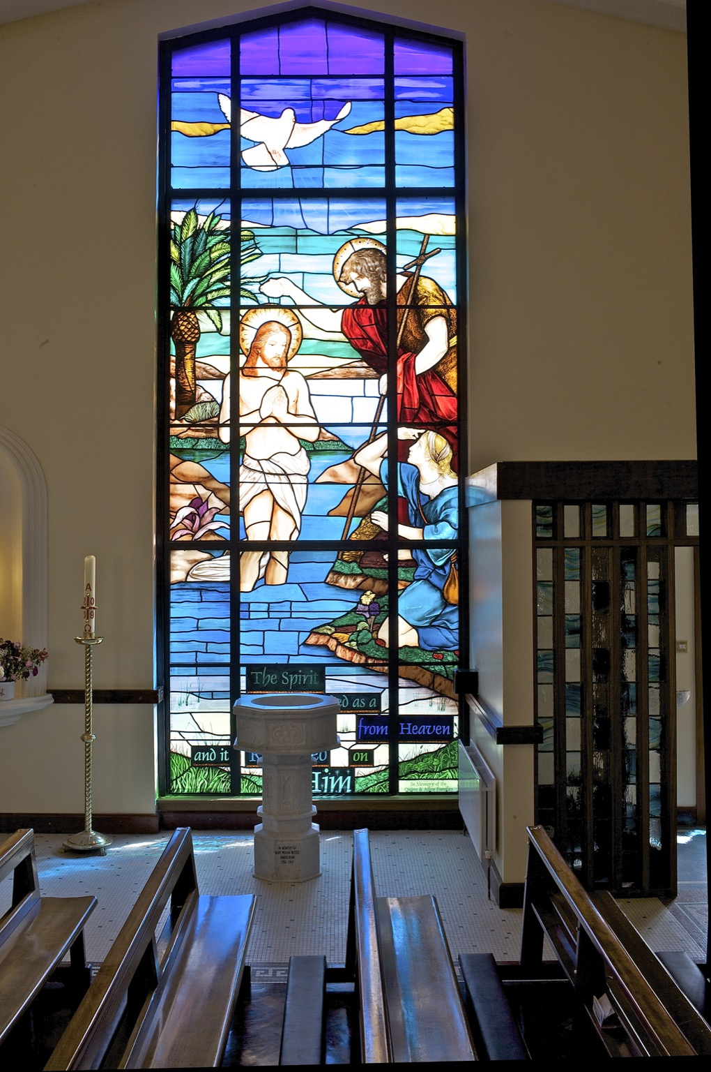 Enniscrone Church-03