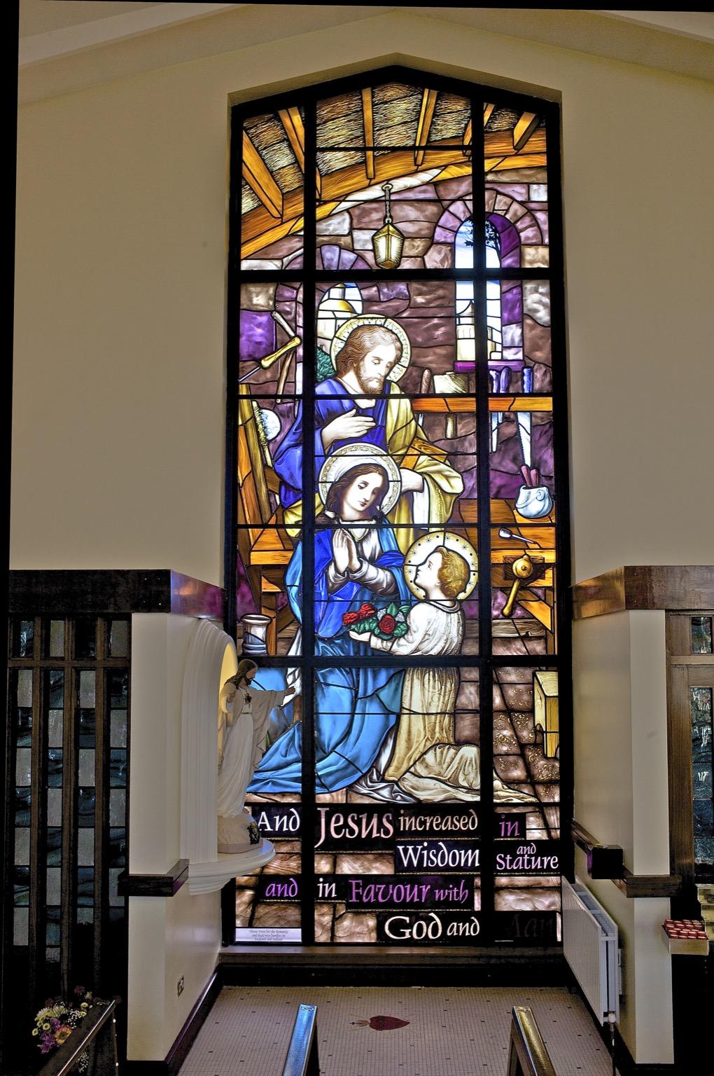 Enniscrone Church-04