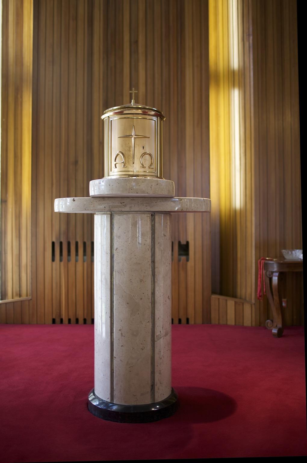 Enniscrone Church-06