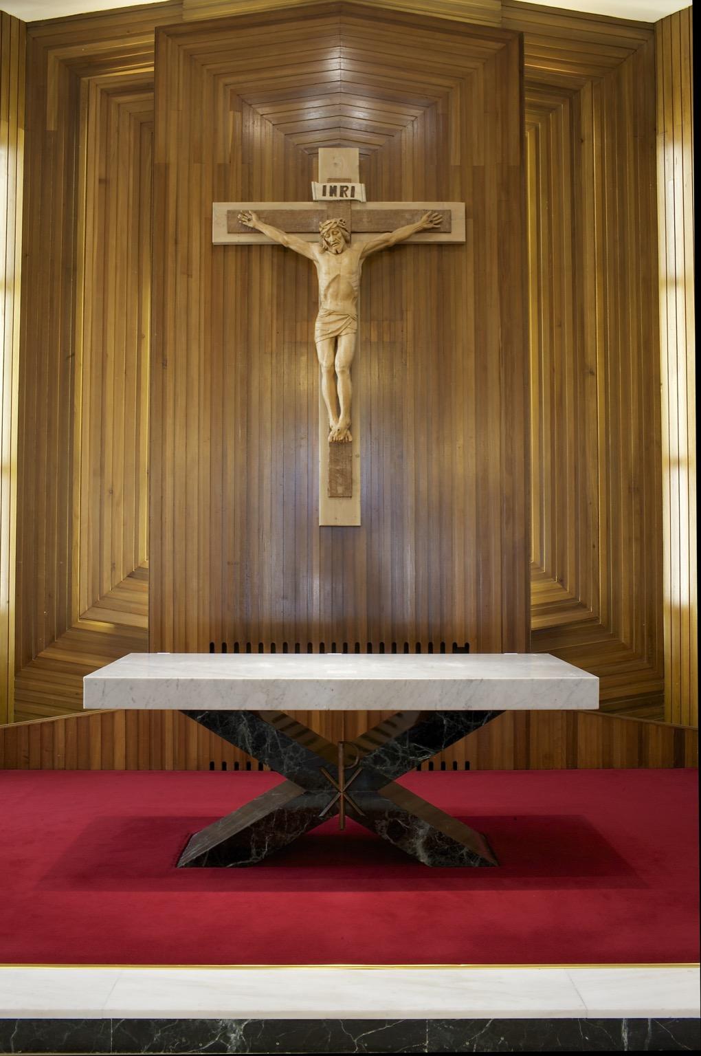 Enniscrone Church-07