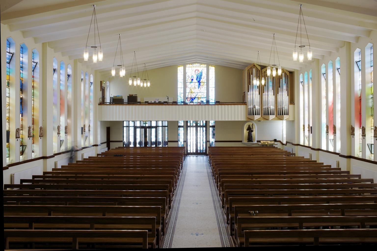 Enniscrone Church-08