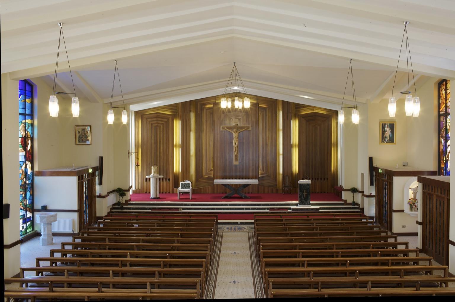 Enniscrone Church-09