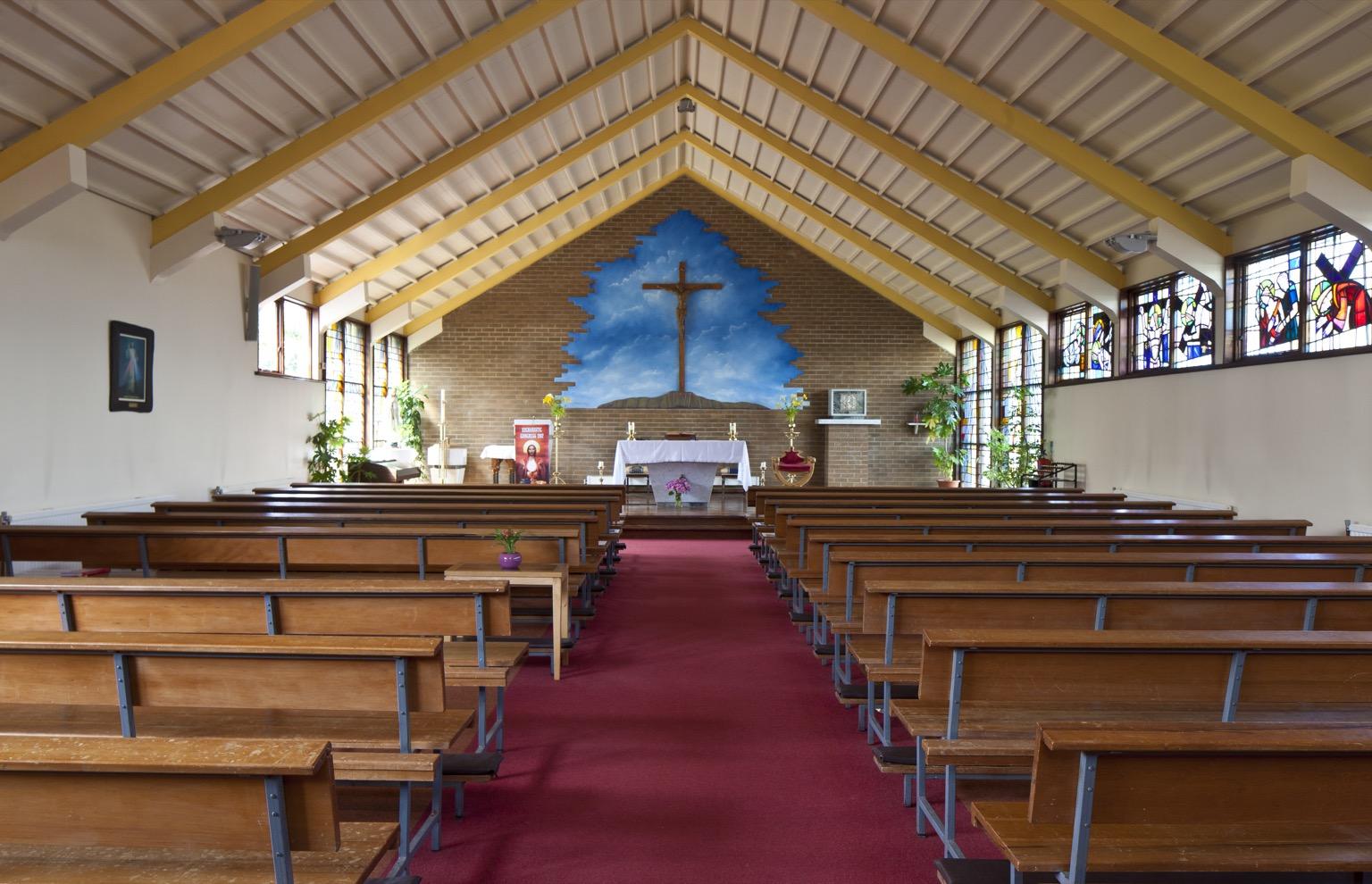 Eskeragh Church-02