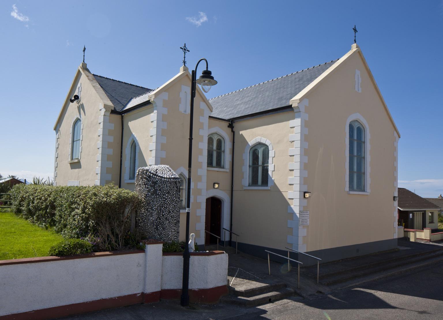 Geesala Church-01