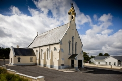 Glenamoy Church-01