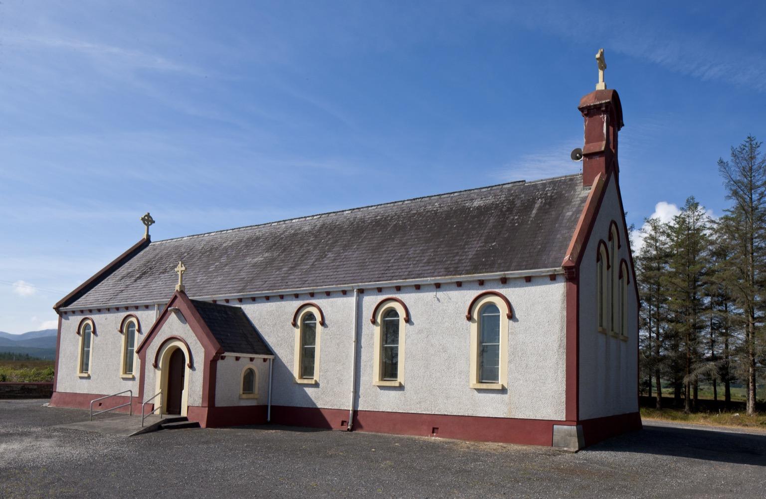 Keenagh Church-01
